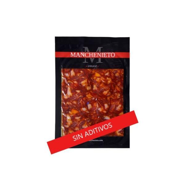 Chorizo Ibérico de Bellota Loncheado SIN ADITIVOS